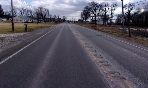 Right-of-Way - US 27 Roadway Rehabilitation